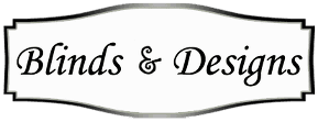 Blinds & Designs - Logo