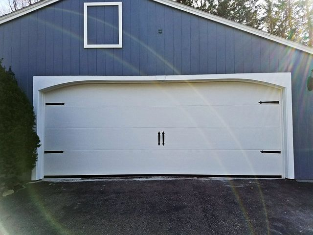 Allied Service Specialties Inc Garage Door Services Holden
