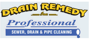Drain Remedy Inc Logo