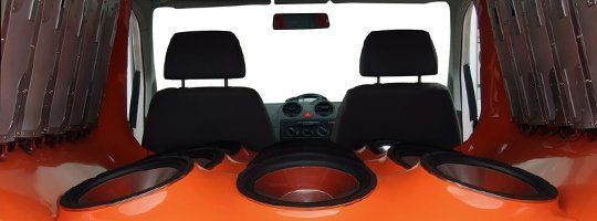 Car Audio System Speaker Installaiton Rochester Ny