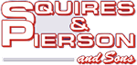 Squires, Pierson & Sons, Inc. - Logo