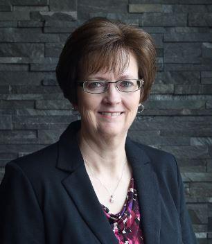 Martha Vogt