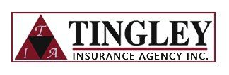 Tingley Insurance Agency - Logo