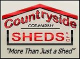 Countryside Sheds LLC - logo