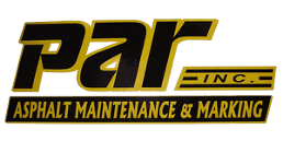 Par Asphalt Maintenance and Marking - Logo