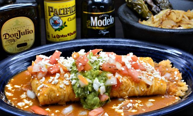 Casa Mariachi Mexican Restaurant Parker Co