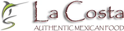 La Costa Authentic Mexican Food - Logo