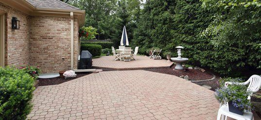 Check Out The Choice Of Patio Services We Offer