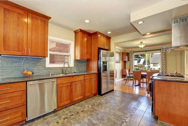 ehst custom kitchens inc appliances boyertown pa