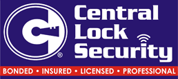 Central Lock Security Inc_Logo