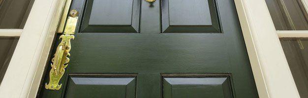 Door Security Hardware