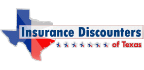 Insurance Discounters Of Texas Logo
