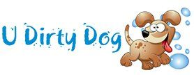 U Dirty Dog - Logo