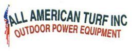 All American Turf - Logo