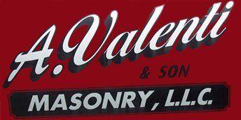 A Valenti & Son Masonry LLC Logo