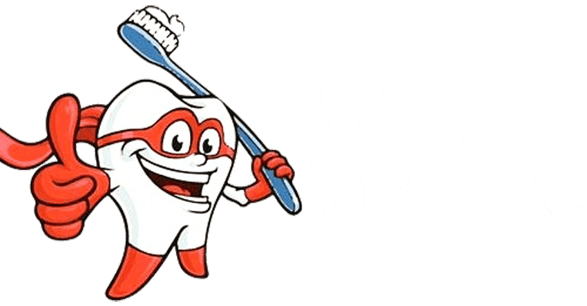 Smile Magic - Logo