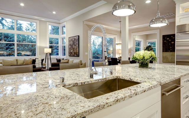Rock Of Ages Granite & Marble LLC | Countertops Land O Lakes