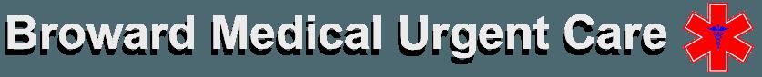 Broward Medical & Urgent Care Logo
