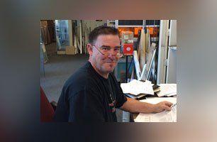 James Burke- Estimator/Project Manager