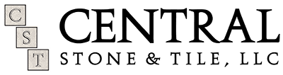 Central Stone and Tile, LLC - Logo
