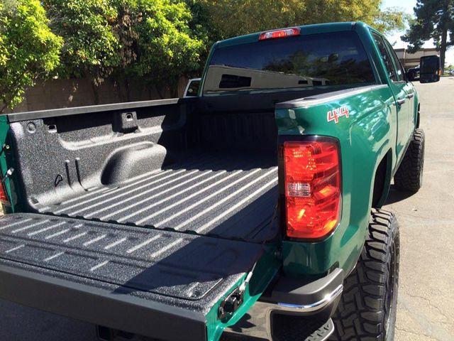 Spray In Bedliner >> Universal Lining Bedliners On Site Coatings Mesa Az