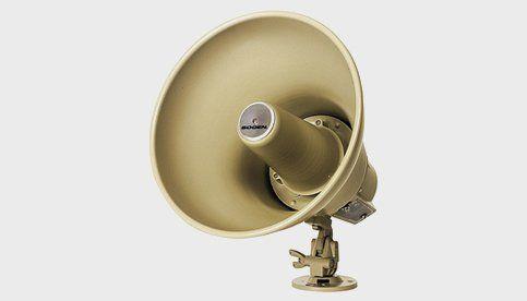 Bogen horn