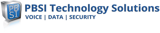 PBSI Technology Solutions - logo