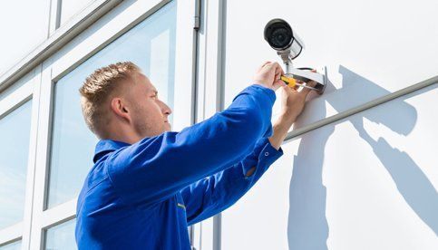 CCTV cable services