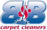 B&B Carpet Cleaners - Logo