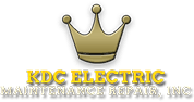KDC Electric Maintenance Repair, Inc-Logo