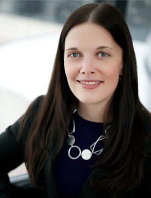Sarah Wilson Gereszek