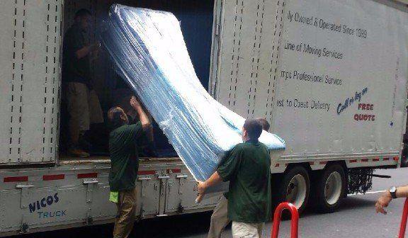 Furniture Shipping Furniture Pickup Houston Tx
