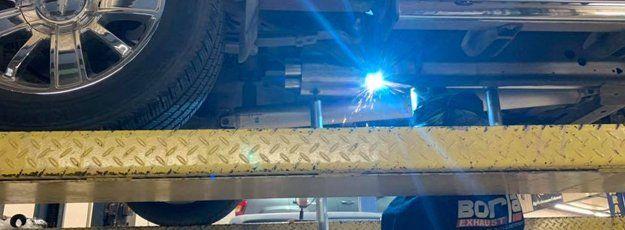 Catalytic Converter Repairs | Check Engine Light Mustang, OK
