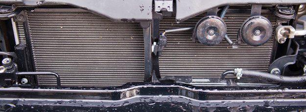 Radiator And Thermostat Repair Auto Repair Mustang Ok