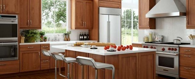 Kitchen Cabinetry | Cabinetry Overlays | Ephrata, PA