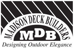 Madison Deck Builders - Logo