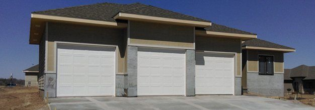 Residential Garage Doors Garage Door Installation Garage Door