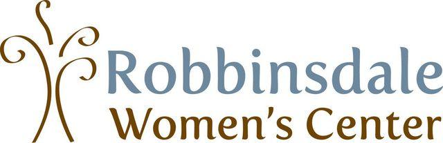 Robbinsdale Women's Center-Logo