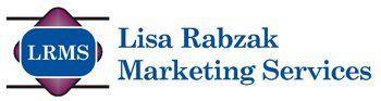 Lisa Rabzak Marketing Services - Logo