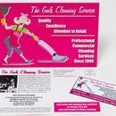 Portfolio - The Gals Cleaning Service