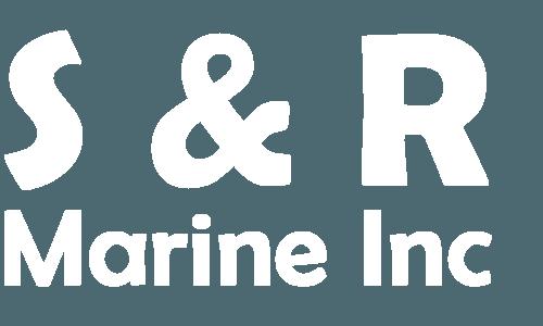 S & R Marine Inc - logo