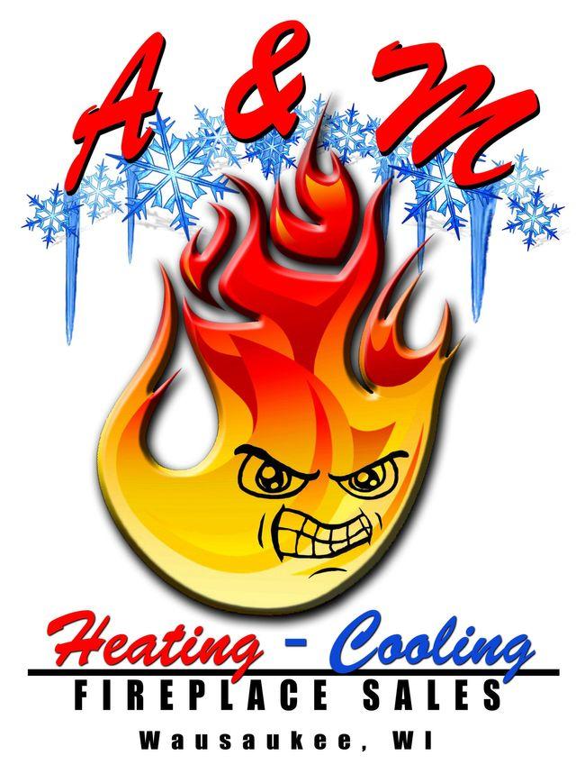 A M Heating Cooling Fireplace Sales Hvac Wausaukee Wi