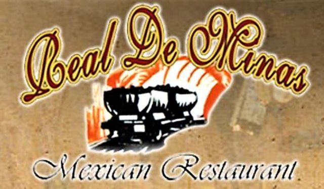 Real de Minas Mexican Restaurant - logo