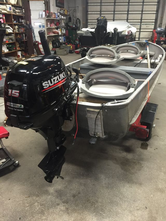 New and Used Outboard Motors | Boat Motors Moorhead MN