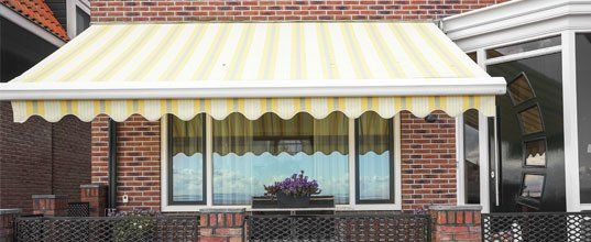 Awnings Awnings Services Wheeling Wv