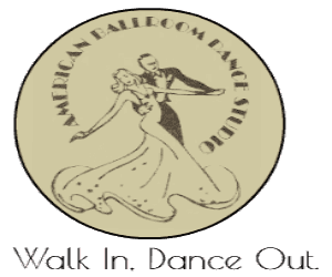 American Ballroom Dance Studio - logo