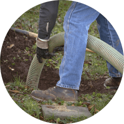 Septic Tank Solution