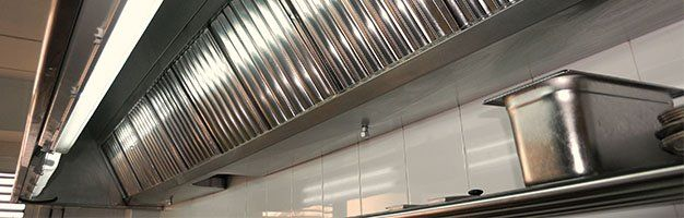 Kitchen Exhaust Cleaning | Appliance Cleaning | Warwick, RI