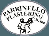 Parrinello Plastering - logo