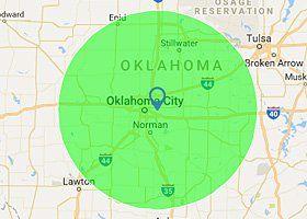 Garage Door Specialist of Oklahoma Inc - 405-340-9578